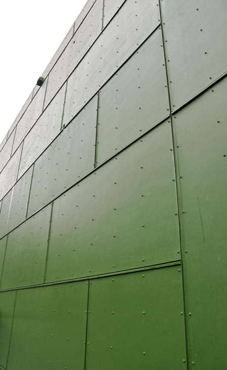 Using Fiber Cement With Knight Wall Systems Knight Wall