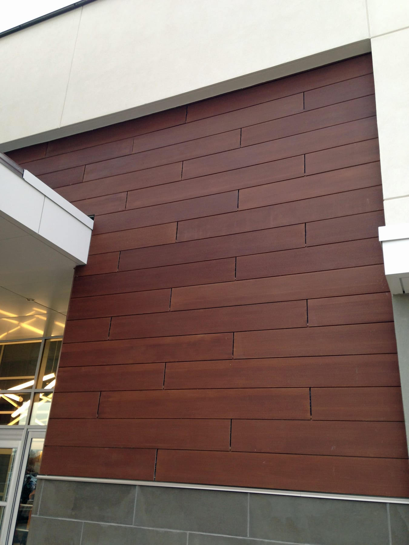 Resysta Wall Cladding : Resysta siding related keywords long tail
